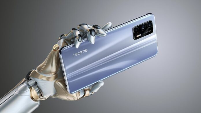 realme gt 5g scaled