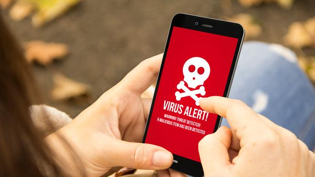 remove malware from android devices
