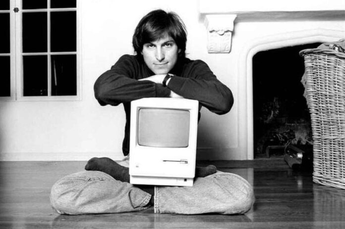 young steve jobs 1 0